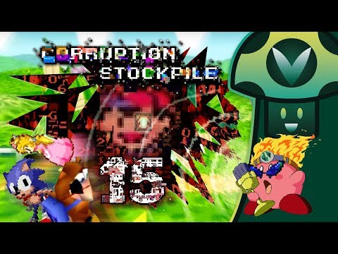 [Vinesauce] Vinny - Corruption Stockpile 15