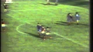 Portugal  - 2 x Espanha - 0 de 20/06/1981 Amigável / Friendly