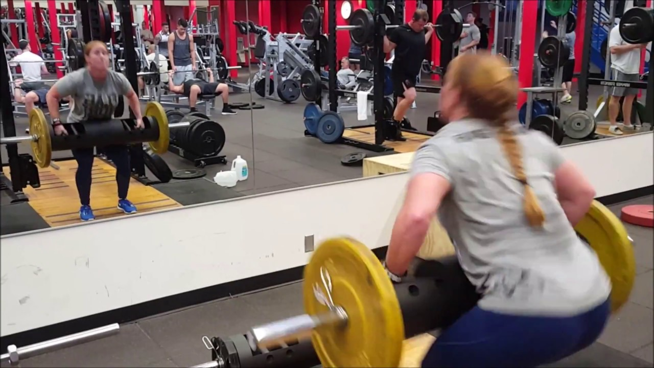 Shoulders And Legs At Macdill Afb Youtube