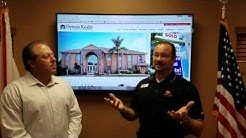 Carl Stratton / Dennis Realty Lutz & Tommy Gainer / Eagle Home Mortgage on the Florida Bond Program