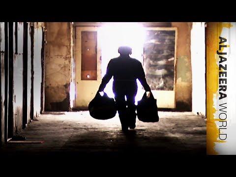 Armenia: Life in a Suitcase - Al Jazeera World