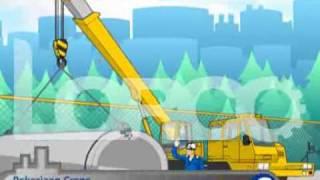 Work Permit  Safety Animation Video