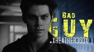 ►MultiFandom [Bad Guy] +xHeather360x *for Jer*