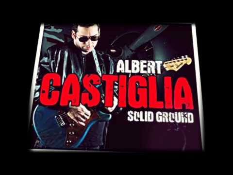 ALBERT CASTIGLIA   SLEEPLESS NIGHTS SOLID GROUND