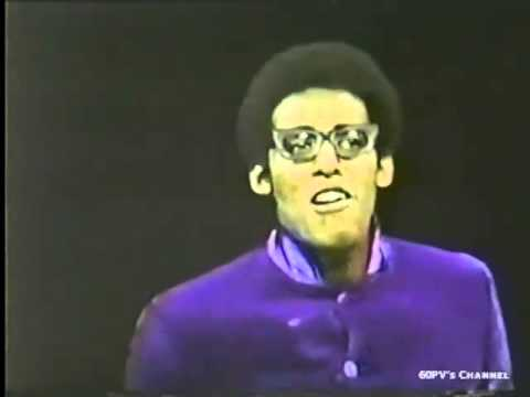 David Ruffin   My Whole World Ended