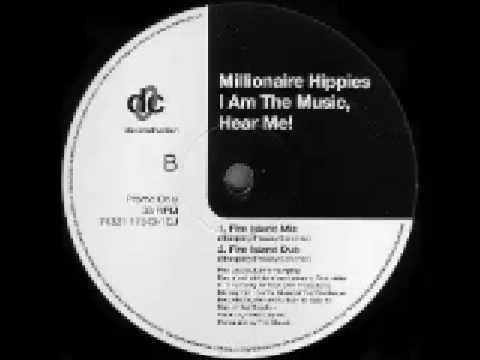 Millionaire Hippies - I Am The Music, Hear Me! (Fire Island Dub)