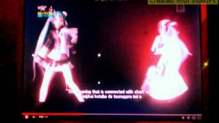 Wowaka ft Hatsune Miku Megurine Luka World 39 s