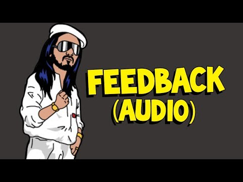 FEEDBACK (AUDIO) - STEVE AOKI & AUTOEROTIQUE VS. DIMITRI VEGAS & LIKE MIKE