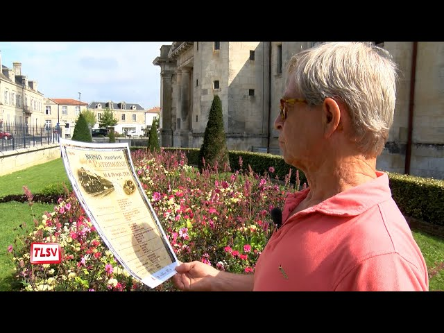 Luçon. Les Journées Européennes du Patrimoine les 18 et 19 septembre