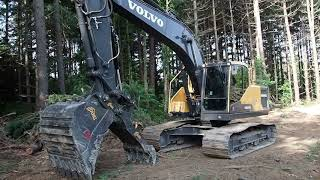 Why I Bought A Certified Used Volvo Excavator