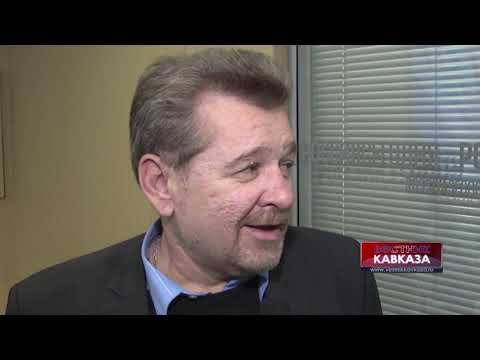 Андрей Грозин: подписание Конвенции о статусе Каспийского моря - значимое историческое событие