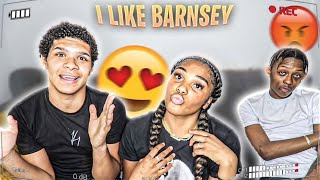 I LIKE BARNSEY...**didnt end well** MUST WATCH!!