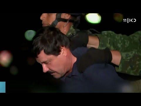 סופו של אל-צ'אפו? יישלח לכלא מאובטח ביותר