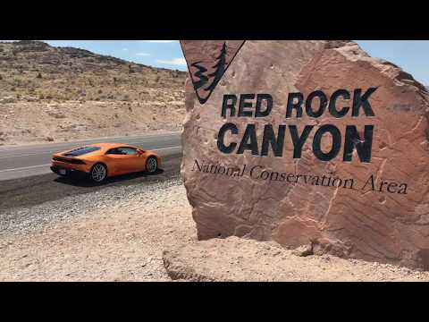 Road Trip USA : San Francisco / Los Angeles / Las Vegas / Yosemite