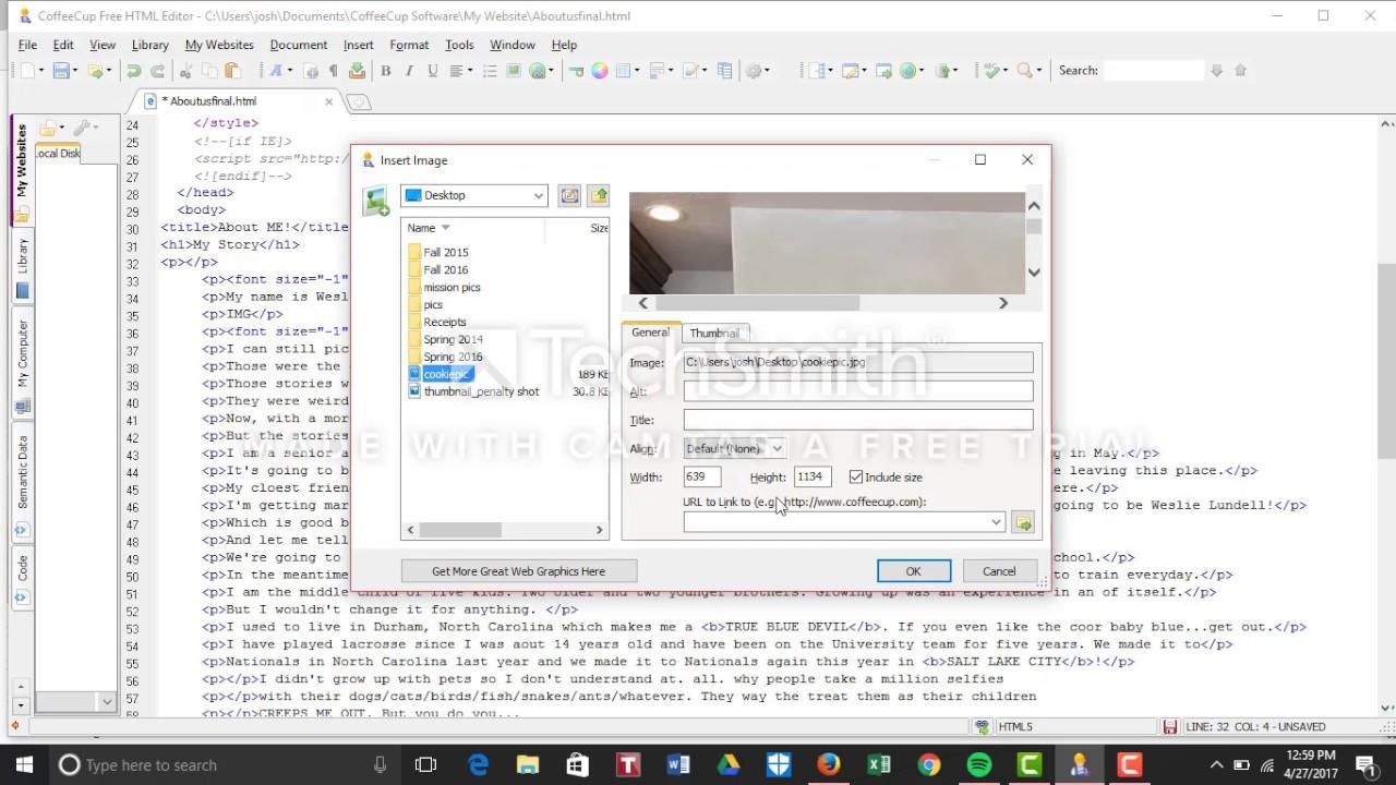 Responsive site designer video tutorials | coffeecup software.
