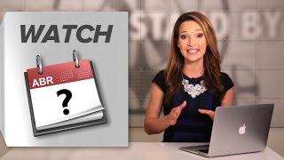 Chismes de la manzana 9: Apple Watch, búsquedas y carros autónomos