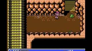 Developer Commentary - Classic Games - Crystalis