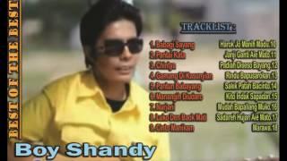Boy Shandy FULL ALBUM - Indang Saluang Minang - Lagu Minang Terlaris 2017