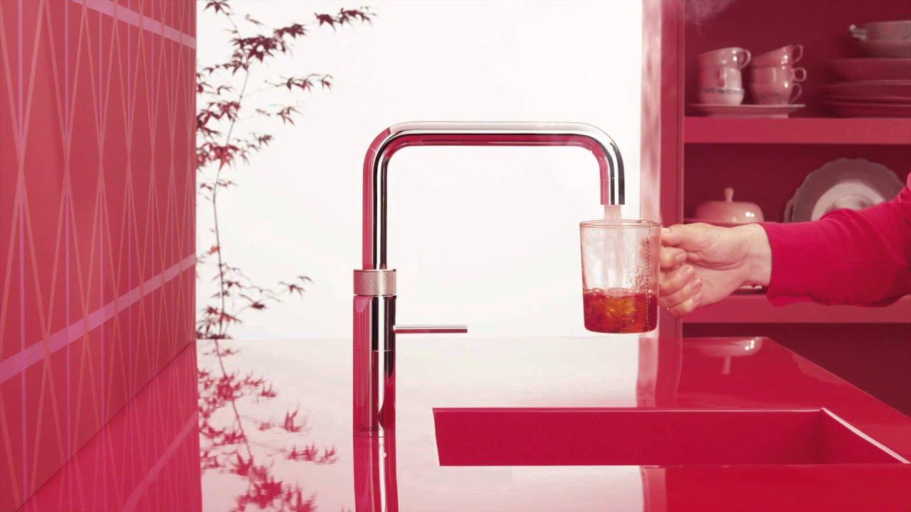 Quooker Der Kochend Wasser Hahn Erhaltlich Bei Georg Mayer