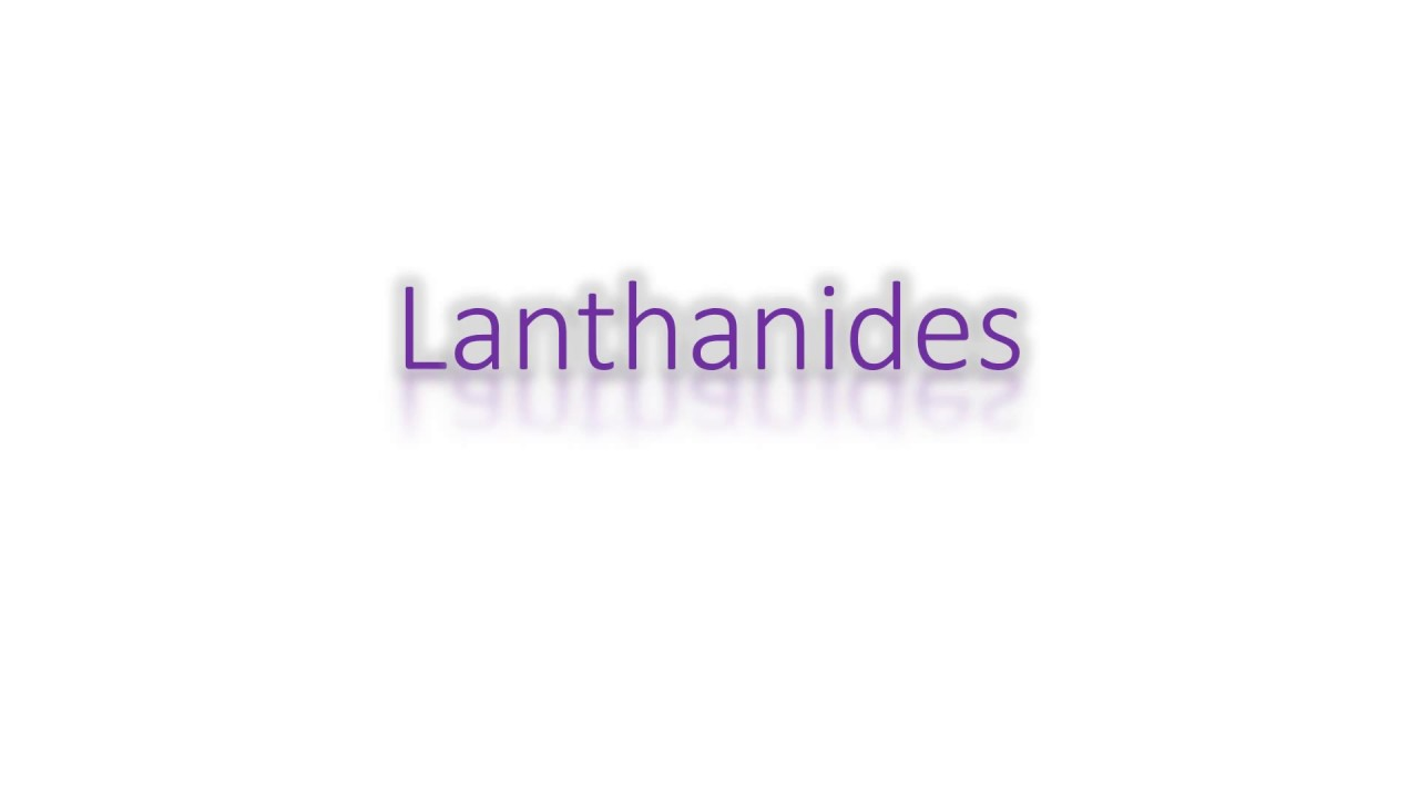 How to memorize the periodic table easily image collections memorize periodic table easilypart 4lanthanides youtube memorize periodic table easilypart 4lanthanides gamestrikefo image collections gamestrikefo Image collections