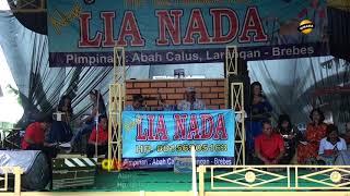 KIDUNG - JAIPONG DANGDUT LIA NADA Live Wijahan 2018