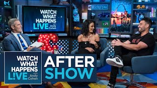 "After Show: Why Mike Shouhed and ""GG"" Gharachedaghi Flirt With Each Other 
