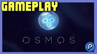Osmos Gameplay on Android - Pixel-Freak.com