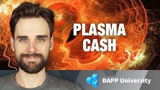 Plasma Cash - Scaling Ethereum NOW! Feat. Elie Steinbock (@elie2222 )