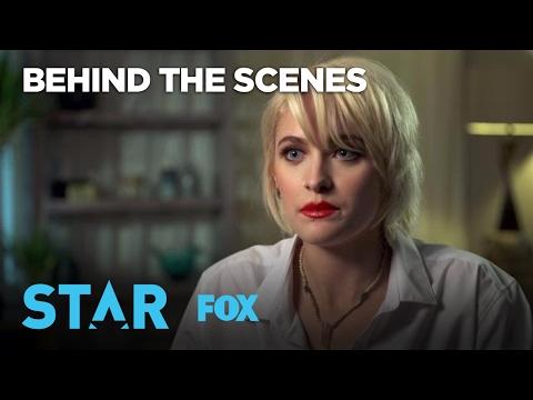Spotlight: Paris Jackson As Rachel Wallace  Season 1  STAR