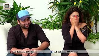 Veera Bhoga Vasantha Rayalu Team Funny Interview | Shriya Saran | Sree Vishnu | Nara Rohit
