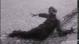 Штурм Минска июнь 1941