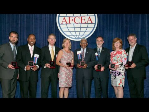 What Can AFCEA Do For You?