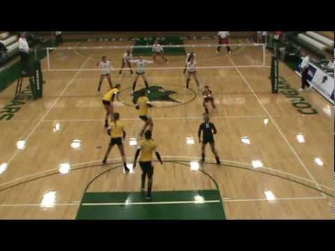 Valparaiso University at Chicago State Volleyball