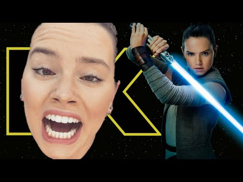 Episode IX - Disney Should Be Worried About The Box Office