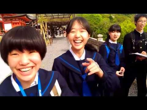 Japan 2017 - Tokyo Kyoto Springtime Friends Trip