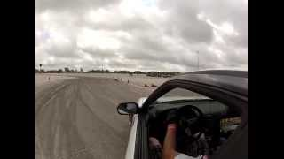 240sx KA24DE Drifting S13 drift Lone Star Drift Nissan 180sx