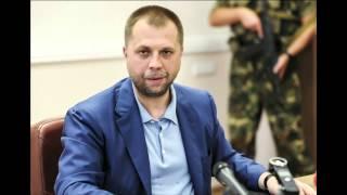 К годовщине начала войны на востоке Украины. Кто начал войну? Только факты. Вспоминаем.