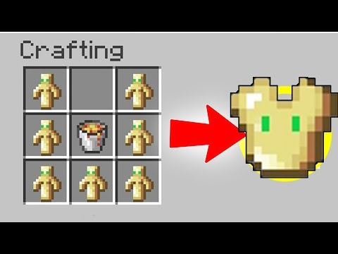 Do NOT CHEAT using this Armor in Minecraft...