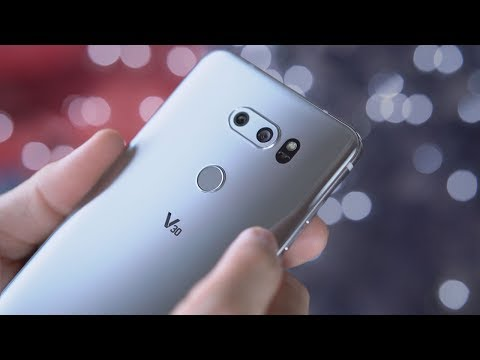 Download Youtube: LG V30: 72 Hours Later...