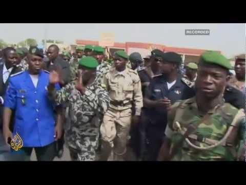 Inside Story - Is it time to intervene in Mali?