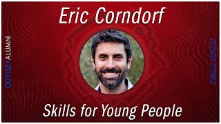 Eric Corndorf - Skills for Young People