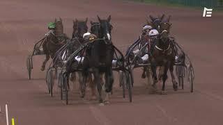 Vidéo de la course PMU PRIX DE BOURG L'ABBE
