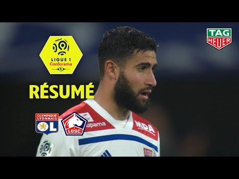 Lyon - Lille : résumé vidéo, notes, réactions    Le débrief