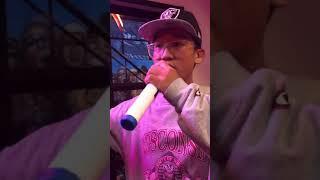 Viet Rap Freestyle 2017   Jiggiez vs MFree