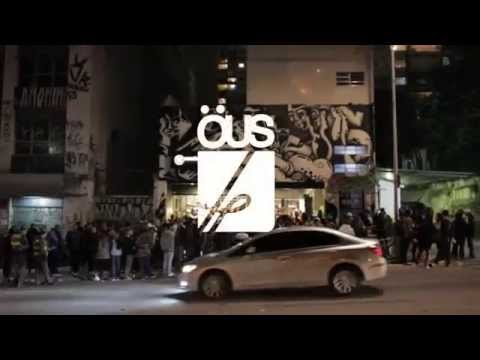 Celebração do álbum THIRD WORLD VISION | Ã Urban Shop