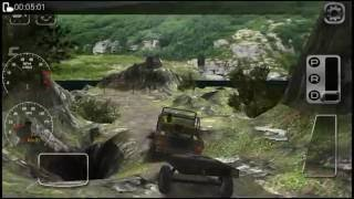 4x4 off road rally 6 level 57