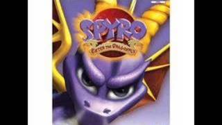 Spyro 4 - Honey Slide