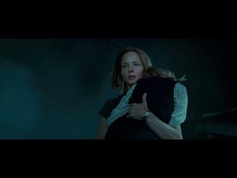 Flightplan - Rescuing Her Daughter | Final Fight (HD)