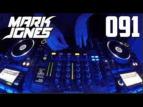 #091 Tech House Mix august 2nd 2017