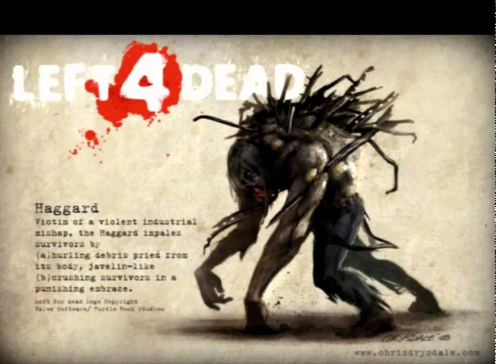 скачать игру про зомби Left 4 Dead 3 img-1